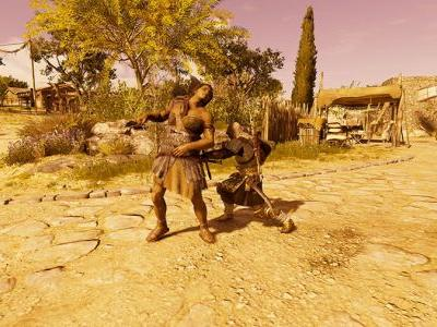 How To Level Faster In Assassin's Creed Odyssey