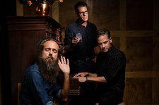 Calexico and Iron & Wine Announce Joint Album 'Years to Burn,' Tour Dates
