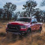 2019 Ram 1500 Rebel - First Drive Review