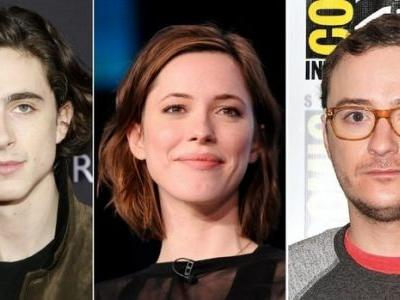 3 Actors In Woody Allen's New Film Are Donating Their Pay To Anti-Abuse Charities