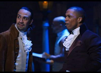 Hamilton vs. history: Is the award-winning musical historically accurate?