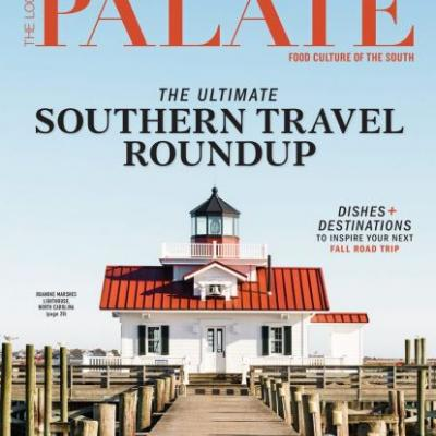 Read our Fall Issue for the Ultimate Southern Travel Roundup