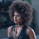 You May Not Know This Deadpool 2 Star's Name, but You Should Absolutely Recognize Her
