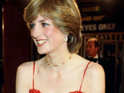 Virgil Abloh Is As Obsessed With Princess Diana As We Are
