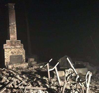 6 more found dead, raising Butte County wildfire death toll to 48