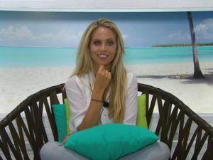 Whatever Happened To Love Island's Series One Contestant Naomi Ball?