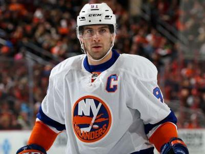 NHL free agency 2018: John Tavares signs with Maple Leafs 'to live my childhood dream'