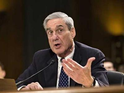 DOJ to release nearly 400-page Mueller report by mid-April
