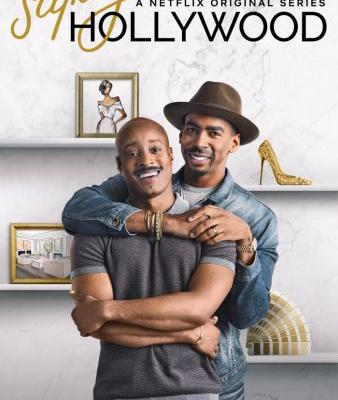 """Black Love Is Alive And SLAYING! Netflix Unveils New Trailer For """"Styling Hollywood"""""""