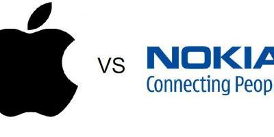 Nokia inks Patent licensing and Business collaboration agreement with Apple. Settles all litigation