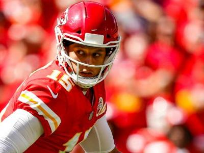 Jaguars vs. Chiefs: Score, live updates from Week 5 game in Kansas City