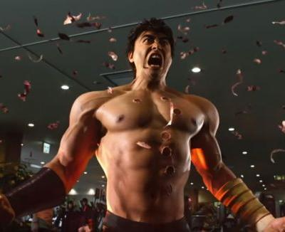 Hokuto ga Gotoku Debuts at the Top of the Japanese Charts