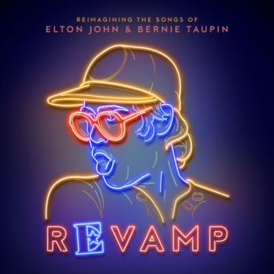 QOTSA, Florence + the Machine, Q-Tip contribute to Elton John tribute album, Revamp