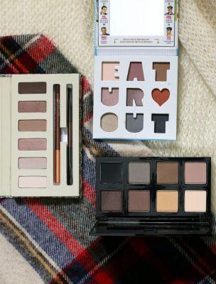 3 Proper New-ish Neutral Palettes for Cozy Winter Cuddles