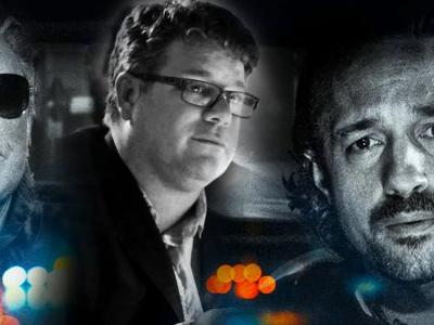 Adverse Preview Has Sean Astin and Thomas Nicholas Trapped in a Rideshare Nightmare