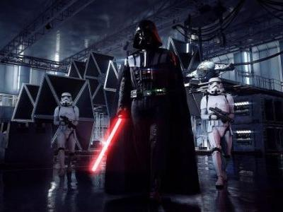 Star Wars Battlefront 2's big update makes progression linear, crates no longer purchasable or include Star Cards