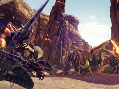 Release of the Week 2/4/19 - 2/10/19 - God Eater 3