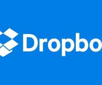 Dropbox files to raise $500 million in IPO