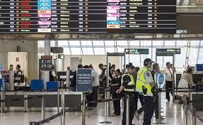 Undercover tests with TSA reveals loopholes in US airport security checks