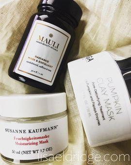 Blog: Exfoliate, Detoxify And Moisturise - 3 Face Masks I've Been Testing This Week