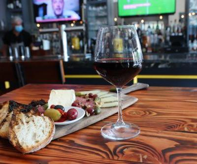 Meritage Wine Bar - Coastal and Mediterranean Influences in Long Island