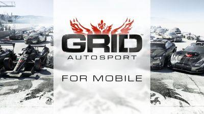 'GRID Autosport' Has Been Delayed to Autumn for iOS, With an Android Version Android Version Launching Later This Year