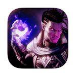 Pre-register for The Elder Scrolls: Legends at Google Play Store and get a free legendary card