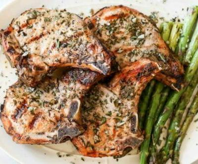 How to Cook Pork Chops Sous Vide