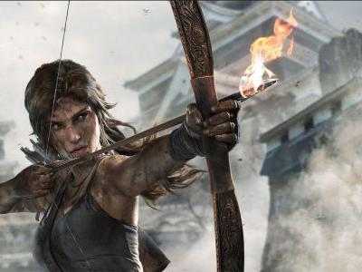 Lara Croft Could be Headed to Fortnite