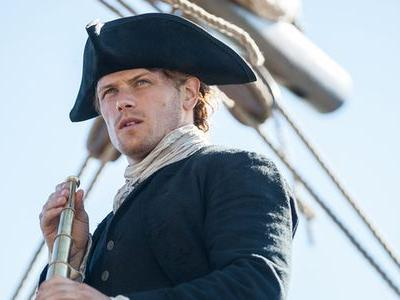 Outlander Just Revealed A Deadly Secret From Jamie's Past