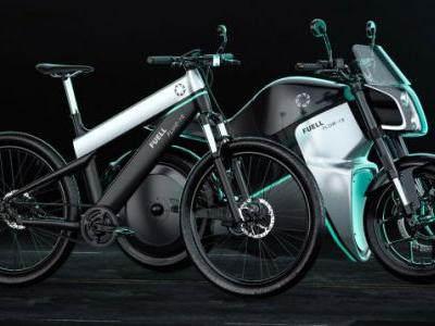 Erik Buell's New Company Fuell Jumping Into The Electric Bike Market