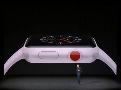 Apple shares Apple Watch LTE battery stats: 1hr talk time, 4hr GPS + LTE workout, more