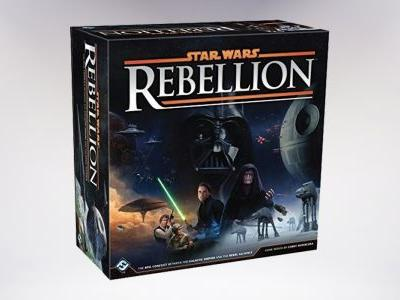 The 10 Best Star Wars Board Games, Ranked