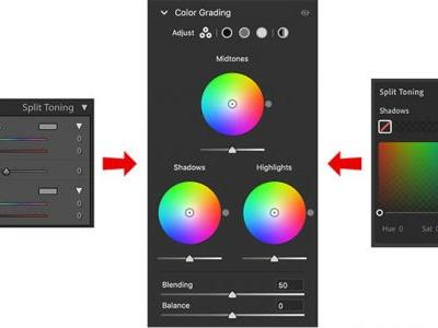 Adobe Lightroom gets a new color grading tool, auto versions, graphical watermarking and more
