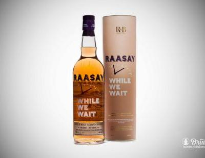 Scotland's Hidden Whisky Distillery: Isle of Raasay Distillery
