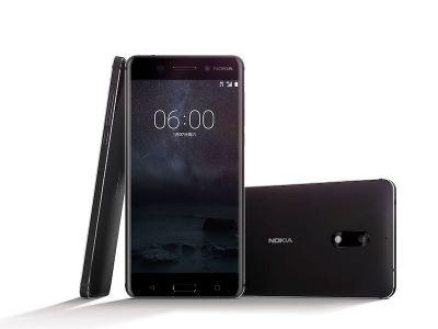 Nokia 6 Android Phone Now Official; To be Sold Only In China