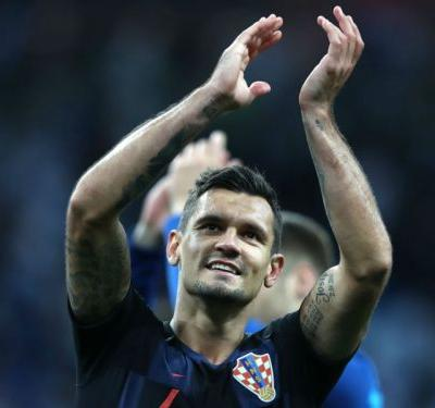 Croatia a better team than 1998 World Cup heroes, says Lovren following Argentina crushing