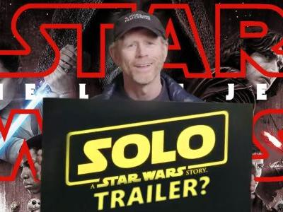 Solo: A Star Wars Story Releases in 5 Months But Still No Trailer