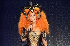 Cher Brings Here We Go Again Tour to North America with $24 Million