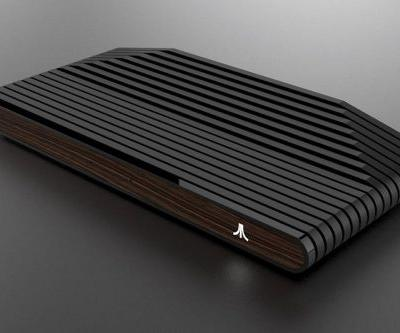 New Ataribox price and tech details places its power within the tier of major consoles
