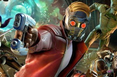 Guardians of the Galaxy Vol. 3 Script Is Almost FinishedJames