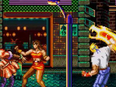 25 classic Sega games are coming to Amazon devices and they run pretty well