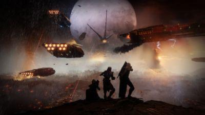 Destiny 2 Preview - Promise of New Beginings