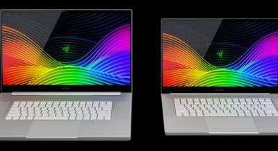 Razer Announces Razer Blade Studio Edition: Quadro RTX And Improved Displays