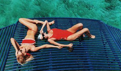 How Instagram Helped to Turn So Many Bloggers Into Swimwear Designers
