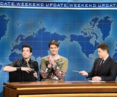SNL brings back Stefon and his delightfully bonkers nightlife recommendations