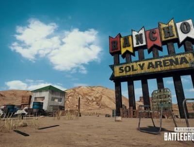 Miramar map coming PlayerUnknown's Battlegrounds Xbox test server tomorrow