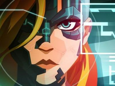 Velocity 2X, Manual Samuel Heading to Nintendo Switch in August