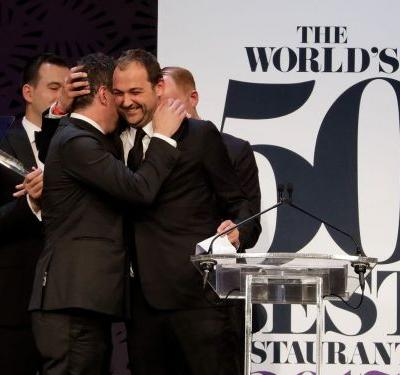 Everyone Congratulate the World's 50 Best for Including Six Women on Its New, Longer Long List