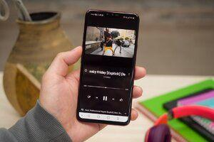 YouTube Music users can seamlessly switch between audio and video with handy new feature